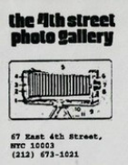The 4th Street Photo Gallery